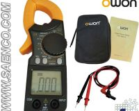 OWON DCM Series Digital Clamp Meter