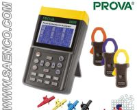 PROVA-6830 Power and Harmonics Analyzer