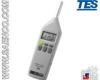 TES-1150/1151,Digital Sound Level Meter