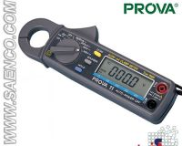PROVA-11 AC/DC mA True RMS Clamp Meter