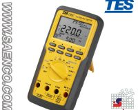 TES-2900 True RMS Multimeter
