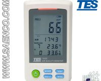 TES 5322 PM2.5 Air Quality Monitor