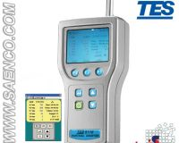 TES-5200, Particle Counter
