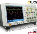 TDS Series Touch-screen oscilloscope