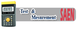 test and mesurement instruments